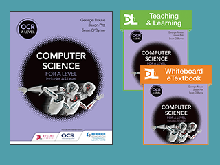 OCR A Level Computing