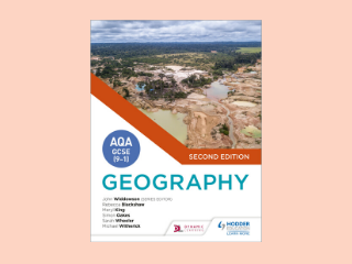 AQA GCSE (9–1) Geography Second Editions