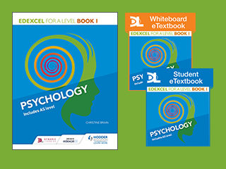Edexcel A Level Psychology