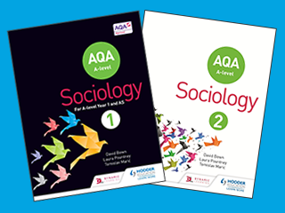 AQA A-Level Sociology