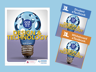 OCR GCSE Design & Technology
