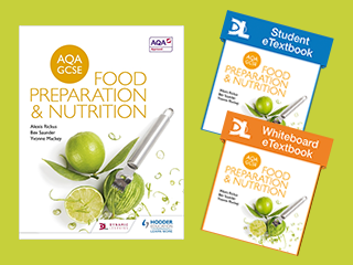 AQA GCSE Food Preparation