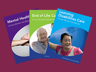 Care Worker Handbooks
