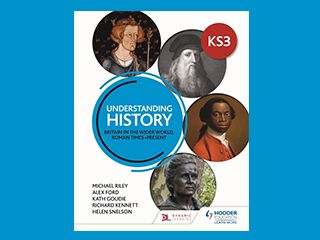 Understanding History: Key Stage 3