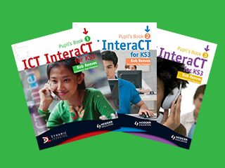 ICT InteraCT