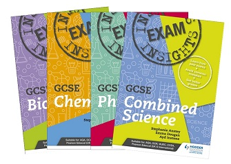 Exam Insights for GCSE and A-level