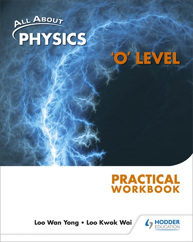 All About Physics: 1001 Physics MCQs for 'O' Level: Galore Park