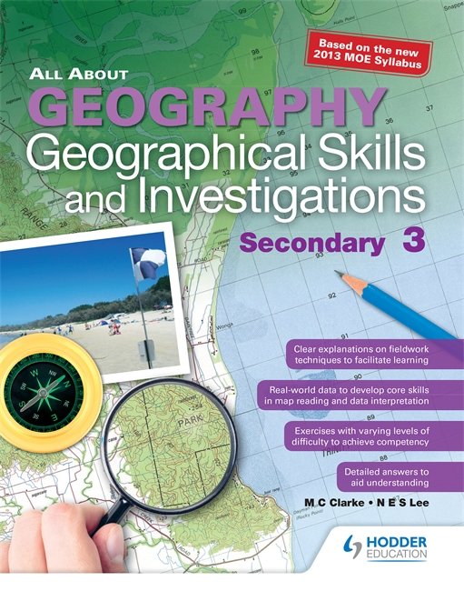 All about geography secondary 3 geographical skills all about geography secondary 3 geographical skills investigations gumiabroncs Image collections