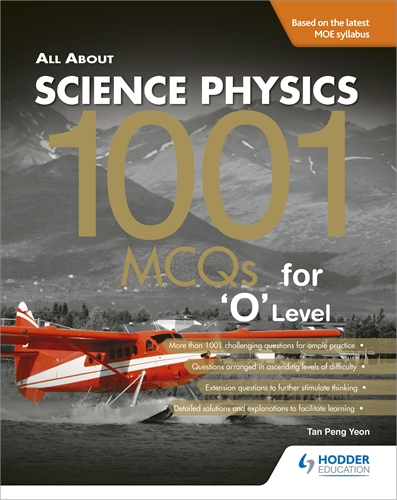 All About Science Physics: Effective Guide for 'O' Level