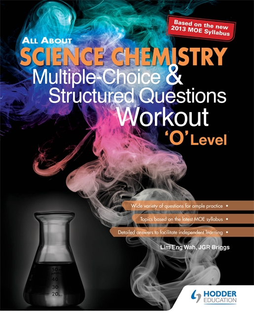 Why switch to Eduqas for A level Chemistry?