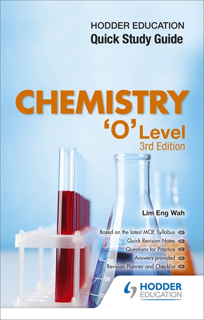 longman quick study guide chemistry o level 3rd edition galore park rh hoddereducation sg o level maths study guide economics o level study guide